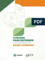 livro 6 Economia Baixo Carbono
