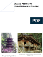 Ritual Magic and Aesthetics:Indian Buddhism(Ronielle's report)