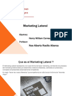Marketing Lateral.ppt