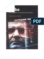 Veiga Francisco - Slobo - Una Biografia No Autorizada de Milosevic