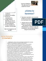 MATERIAL PARA DEFENDER  LA PROPUESTA ECONIMICA.pptx