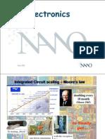 Nano Electronics Intro 2