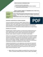 RAP1_EV04 Informe análisis de valores, misión y políticas organizacionales.docx