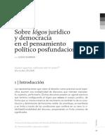 Guardia_Lógos_jurídico_democracia_pensamiento_postfundacional.PDF
