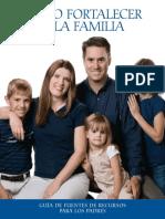 COMO FORTALECER LA FAMILIA - Guia de fuentes-de recursos para los padres.pdf