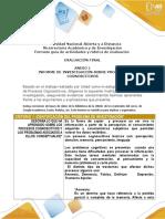 Forato informe inestigacion.doc