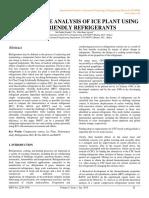 performance analysis of ice plants.pdf