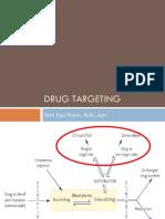 Kapsel - Farset - Drug Targeting