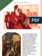 Heilige Inquisition