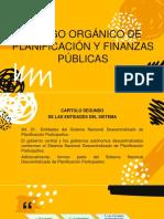 CÓDIGO ORGÁNICO DE PLANIFICACIÓN Y FINANZAS PÚBLICAS.pptx