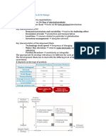 9 - Coordinating Products and SC Design.docx