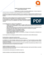 Reglement Bourse Ampère FR Et ENG