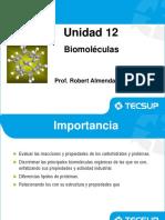 Unidad 12.Biomoléculas.pptx