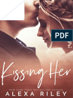 Kissing Her by Alexa Riley