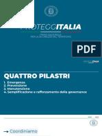 Protegge Italia