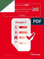 ENSAYO2- 4°basico[660]