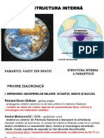 03. INTRODUCERE IN GEOLOGIE - PREZENTARE 03 - STRUCTURA INTERNA A PAMANTULUI.pdf
