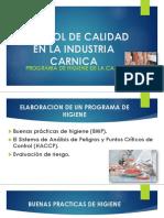 CONTROL DE CALIDAD EN LA INDUSTRIA CARNICA.pptx