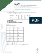 Ejercicios Resueltos de Estadística Unidemensional. (2)
