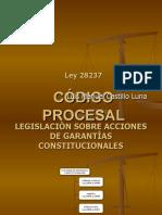 32334233-TITULO-PRELIMINAR-DEL-CODIGO-PROCESAL-CONSTITUCIONAL.ppt