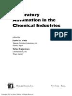 David G. Cork, Tohru Sugawara - Laboratory Automation in the Chemical Industries (2002, CRC Press).pdf
