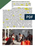 REPORTAJE DE SEMANA SANTA EN CERRO DE PASCO.docx