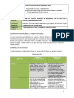 RAP3_EV04 Tabla Comparativa Trabajo Colaborativo y Trabajo en Equipo
