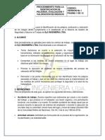 20. Procedimiento para la Identificacion de Peligros evaluacion y valoracion de Riesgos.docx