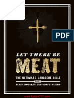 Let There Be Meat