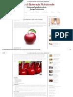 Le proprietà della caramellata e della mela chiodata _ paolabuoninfante.pdf