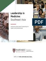 Harvard Medical School Leadership in Medicine - Southeast Asia Program.pdf