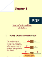 PHY_Chapter_6_Newton_Second_Law.ppt
