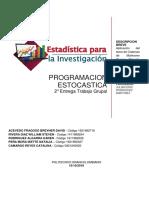 402887667 Programacion Estocastica Tercera Entrega Docx