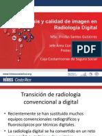 Trasmision en radiologia