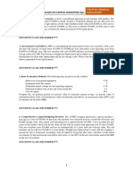 Exercises Capital Budgeting 2 (with solutions).pdf