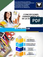 Concepciones Paradigmáticas de la Evaluación.pptx