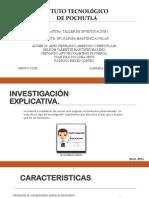 investigación explicativa y documental New.pptx