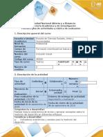 Guía de actividades y rúbrica de evaluación - Paso 2 - Desarrollar taller de control de lectura.docx