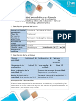 paso 2 bioquimica