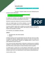 08 20 Sociologia de la Educación - Simon y Comte (pendientes) (1).docx
