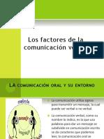 Los factores de la Comunicación Verbal.ppt