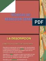 TECNICAS DE REDACCION GENERAL.ppt