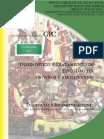 Gpc Epidimitis Mexico