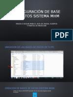Configuración de base de datos sistema MHM.pptx