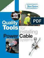 Speed Systems Catalog