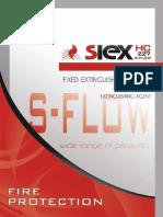 Siex-hc S-flow Eng