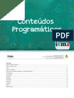 Conteúdo Programático Iema Atualizado