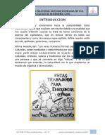 Capitalismo Auge y Caida de Chile