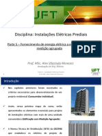 5 Fornecimento de Energia Elc3a9trica a Edificac3a7c3b5es Com Medic3a7c3a3o Agrupada