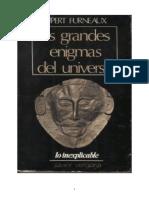 Furneaux, Rupert - Los Grandes Enigmas Del Universo.pdf